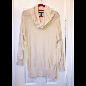 Lauren cowl neck sweater